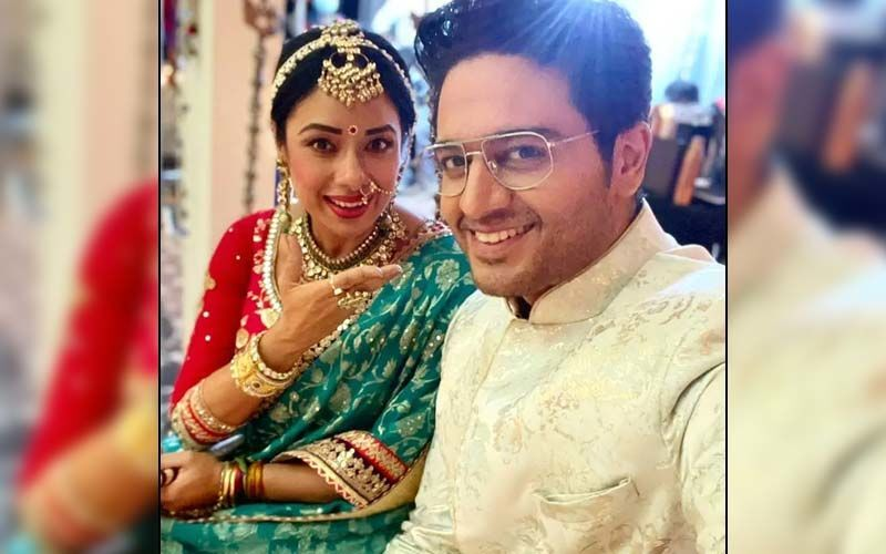 Anupamaa: Gaurav Khanna Reveals If Anupamaa Should Follow His Advice To Leave The Shah House; Says 'Anuj Is The Mouthpiece Of Audience'