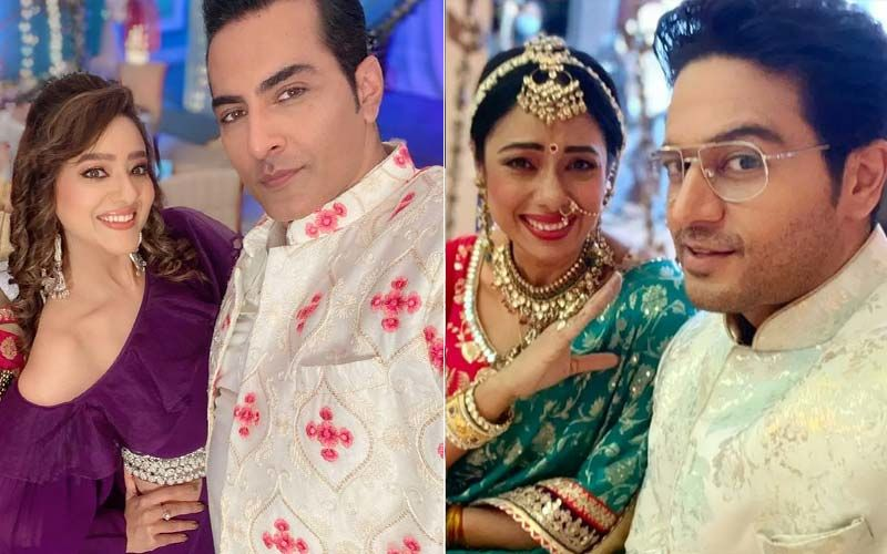 Anupamaa Spoiler Alert: Anuj Kapadia Calls Off The Deal With Vanraj; Shocked Kavya Blames Anupamaa For It
