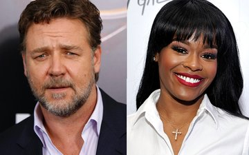 Russell Crowe assaulted me: Azealia Banks