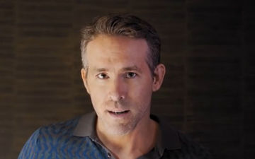 Deadpool Star Ryan Reynolds In Love With Indian Culture And Cinema, Says 'I Would Love To Visit India'