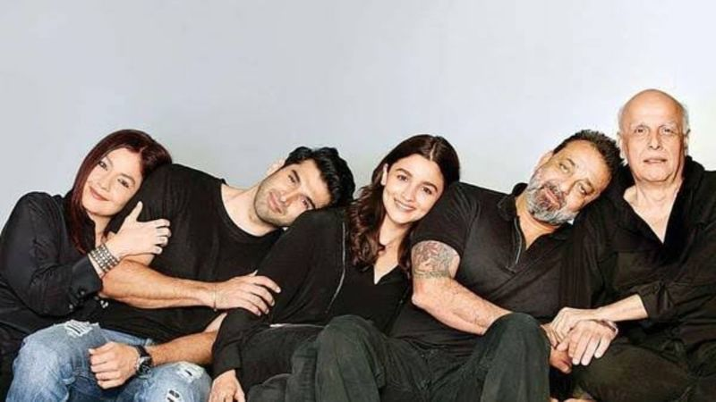 #Sadak2 Trends As Netizens Divided Whether To Watch The Alia Bhatt Film Or BOYCOTT It In The Wake Of Nepotism Debate