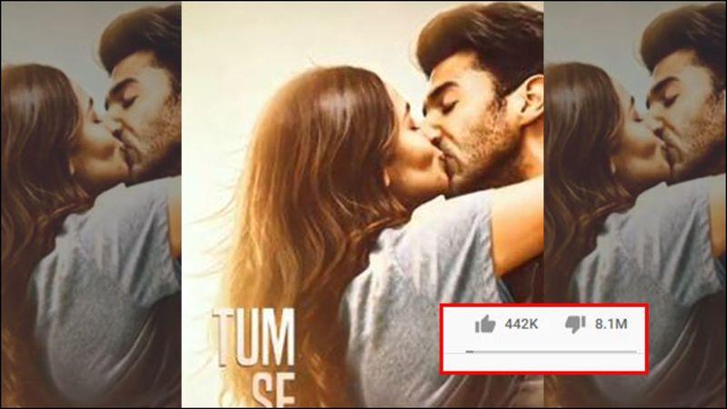 Sadak 2: Alia Bhatt Shares A Glimpse Of Her Passionate Lip Kiss With Aditya Roy Kapur As Film's Trailer Crosses 8M Dislikes