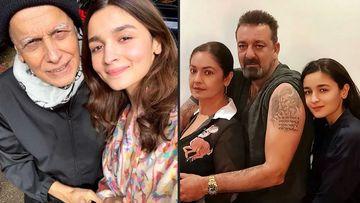 Sadak 2: Trailer Of Sanjay Dutt-Alia Bhatt-Aditya Roy Kapur Starrer Becomes World's Third Most-Disliked With 11M Down Votes