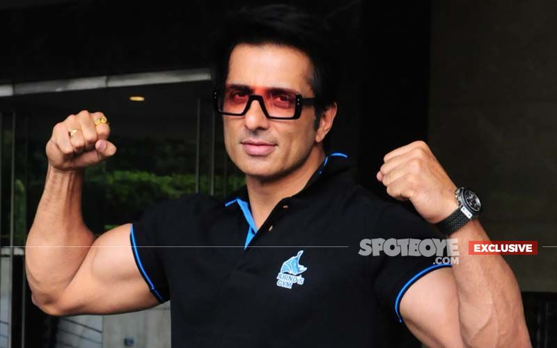 """Sonu Sood Says He Doesn't Wish To Waste """"Precious Time"""" On Trolls Claiming His Philanthropy Is A Fraud - EXCLUSIVE"""