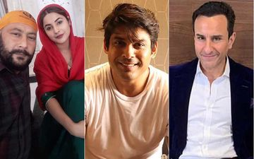 Bigg Boss 13: Shehnaaz Gill's Father Says Sidharth Shukla Is Better Than Saif Ali Khan; Find Out The Reason Inside