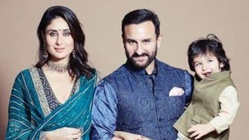 Saif Ali Khan Says THIS Is Why Kareena Kapoor Khan, Taimur And He Were Not Wearing Masks During Their Marine Drive Outing