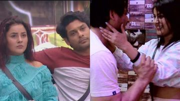 Bigg Boss 13: Sidharth Shukla Convinces Shehnaaz Gill Things Won't Be The Same After Show Ends, Says He's TOO OLD For Her