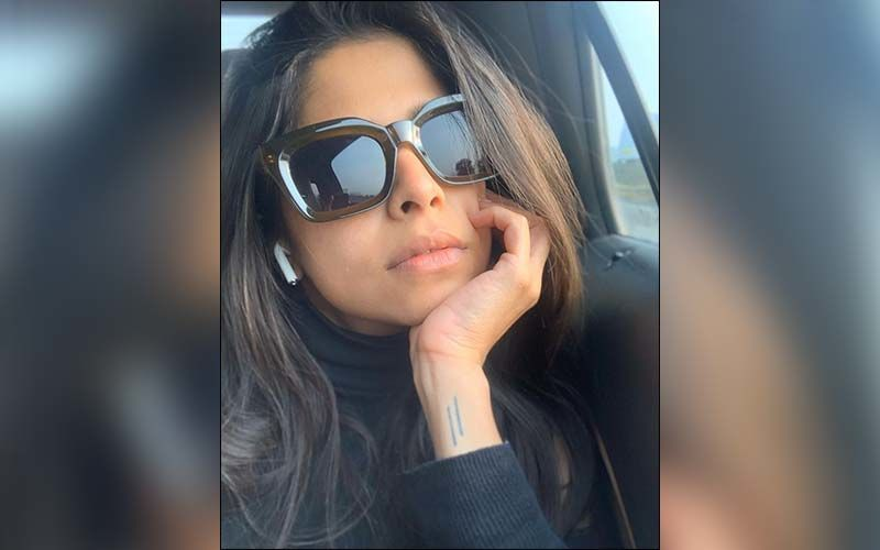 Sai Tamhankar's Street-Style Swag Is Unmatched In The M Town