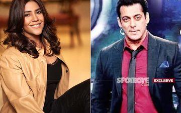 Bigg Boss 14: Ekta Kapoor Gives The Immunity Stone To Rubina Dilaik- EXCLUSIVE