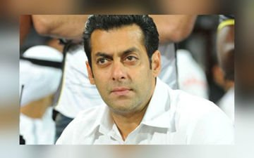 Salman Listened To Verdict With Tears In His Eyes