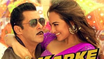Dabangg 3 Song Yu Karke: Salman Khan's Vocals And Chulbul Pandey's Swag Makes For A Whistle-Worthy Track