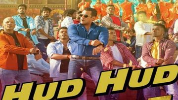 Dabangg 3 Hud Hud Song: Salman Khan Drops In The Full Audio And It Will Make You Shake A 'Belt'