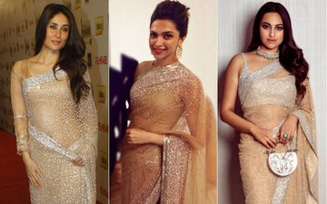 Kareena Kapoor, Deepika Padukone, Sonakshi Sinha's AWKWARD But Awesome Moment