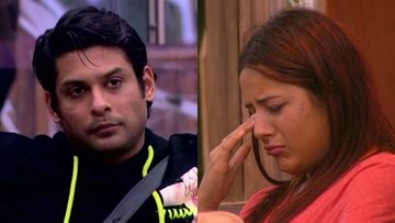 Bigg Boss 13 Feb 5 2020 SPOILER ALERT: Journos Question Shehnaaz On Her Relation With Sidharth; Lady Cries, 'Mereko Aisa Fame Nahi Chaiye Media Ka'