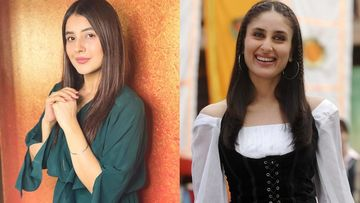 Shehnaaz Gill Compared To Kareena Kapoor Khan From Jab We Met; Fans Say Her Voice Is 'Sweeter Than Mango'