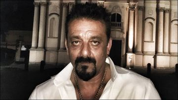 Here's HOW Sanjay Dutt Came To Know About His Lung Cancer Diagnosis After Undergoing A COVID-19 Test; Heart-Wrenching Details Inside