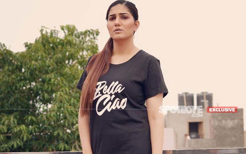 Bigg Boss 11 Fame Sapna Choudhary On Her Death Hoax: 'Kabhi Accident Mein Maar Dete Hain, Kabhi Goli Lag Gayi Aur Kabhi Kehte Hain Heart Attack Aa Gaya'- EXCLUSIVE