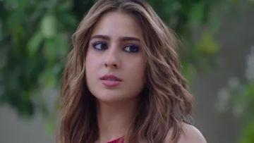 Love Aaj Kal BTS: Sara Ali Khan Nails The 'Drunk Girl' Scene In This Leaked Making Video Of The Film