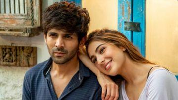 Rumoured Ex-Couple Sara Ali Khan And Kartik Aaryan UNFOLLOW Each Other On Instagram