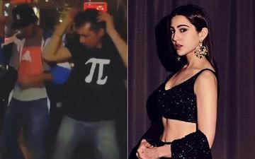 Aaj Kal First Schedule Wrap-Up Bash: Kartik Aaryan And Imtiaz Ali Dance The Night Away, Sara Gives It A Miss- Watch Videos