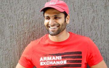Vaibhav Tatwawadi Kicks Off The Shoot Of His Upcoming Hindi Film