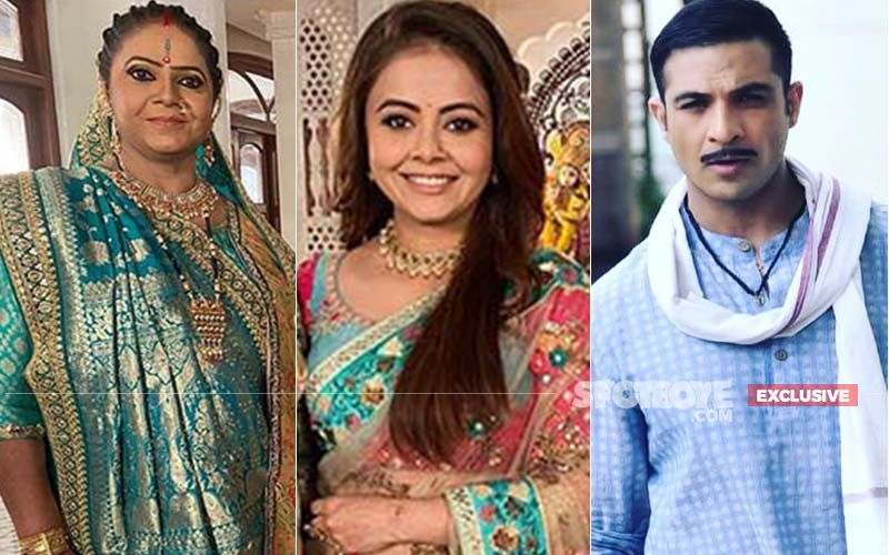 Saath Nibhaana Saathiya 2: Along With Rupal Patel, Devoleena Bhattacharjee & Mohammad Nazim May Also Exit- EXCLUSIVE