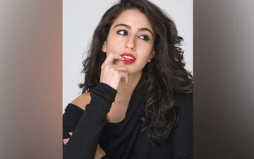 Try Step By Step Guide To Ace Sara Ali Khan's Fresh, Rosy Makeup At Home In Just 15 Minutes