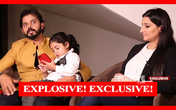 Sreesanth And Wife Bhuvneshwari EXCLUSIVE INTERVIEW On His Arrest, Bankruptcy, Intimate Scenes, Dipika Kakar