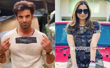 Mohit Malik Tests Positive For COVID-19: Producer Rashmi Sharma Says, 'In Touch With Our Entire Team, Their Health Is Our Priority'- EXCLUSIVE