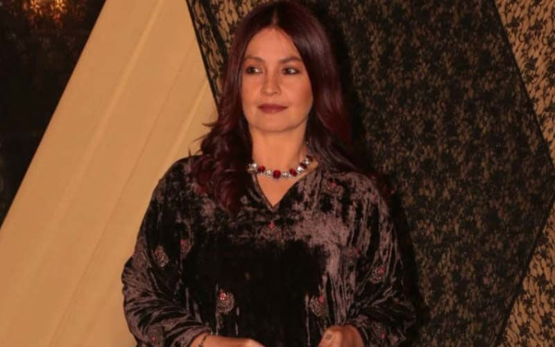 Pooja Bhatt INTERVIEW: Actress Speaks About Rejecting Bombay Begums Initially, How She Shot For It Amidst A Health Scare And More