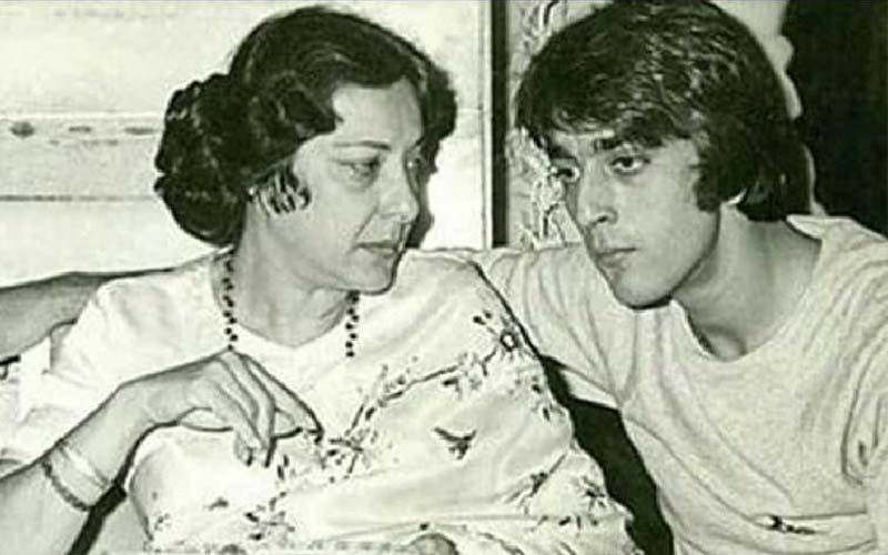 Nargis Death Anniversary: Sanjay Dutt Says, 'I Miss Her, Yaar! I Miss Her All The Time'