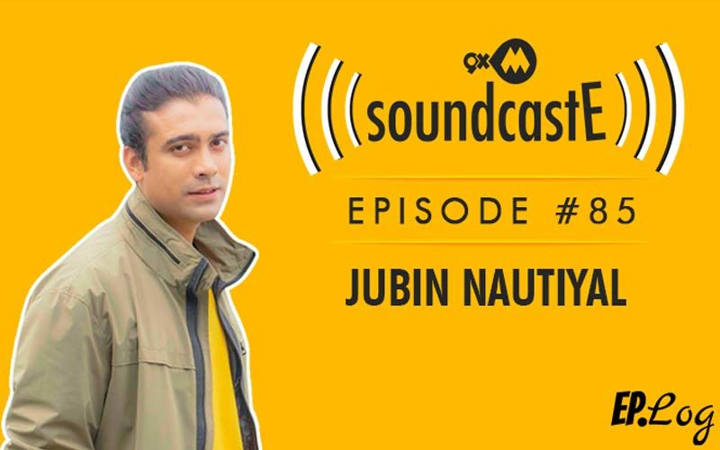 9XM SoundcastE: Episode 85 With Jubin Nautiyal