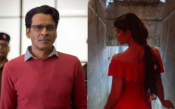 Mrs Serial Killer First Look: Jacqueline Fernandes And Manoj Bajpayee Look Suspicions; Trailer To Be Out Tomorrow