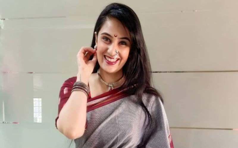 Sai Lokur And Tirthadeep Roy Share The Happy Couple Moments With Fans On Social Media