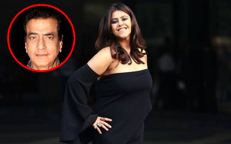 Ekta Kapoor's Son Will Be Called Ravie Kapoor, The Real Name Of Her Dad Jeetendra
