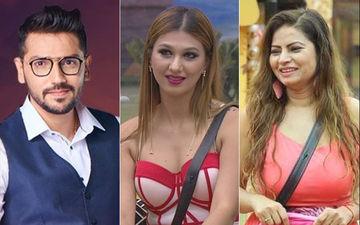 Bigg Boss 12, Day 79 Written Updates: Romil Chaudhary Gets Close To Jasleen Matharu And Megha Dhade