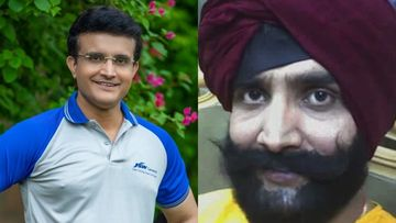 Sourav Ganguly Birthday: When The Former Indian Skipper Was Dressed Up As 'Sardarji' To Attend Durga Puja But Was Recognised By A Cop