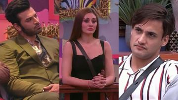 Bigg Boss 13: Shefali Jariwala RIPS APART Paras Chhabra For Questioning Her CHARACTER And Friendship With Asim Riaz
