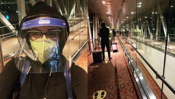 Bigg Boss 13's Shefali Jariwala Says 'It Was A Saddening Experience' After Boarding A Flight From Mumbai Amid COVID-19 Outbreak
