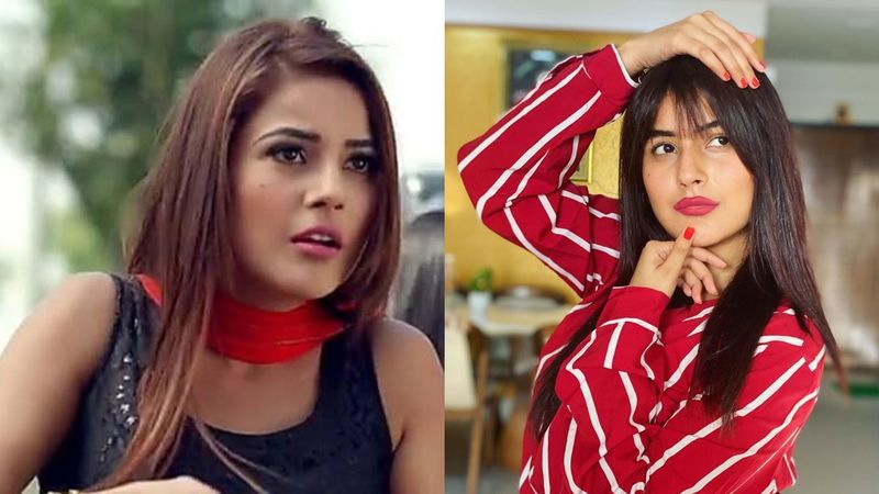 Shehnaaz Gill Then And Now: Bigg Boss 13 Star's Transformation From A Punjabi Kudi To Sheher Ki Babe Is Jaw-Dropping - PICS