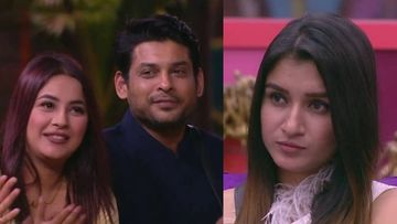 Bigg Boss 13: Shefali Bagga Questions Shehnaaz Over Sidharth Shukla, Tweets, 'Don't Let A Man Put You Down'