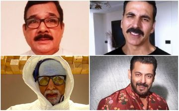 Actor Shiv Kumar Verma Put On Ventilator After Suffering From COPD; CINTAA Asks For Funds From Salman Khan, Akshay Kumar, Amitabh Bachchan