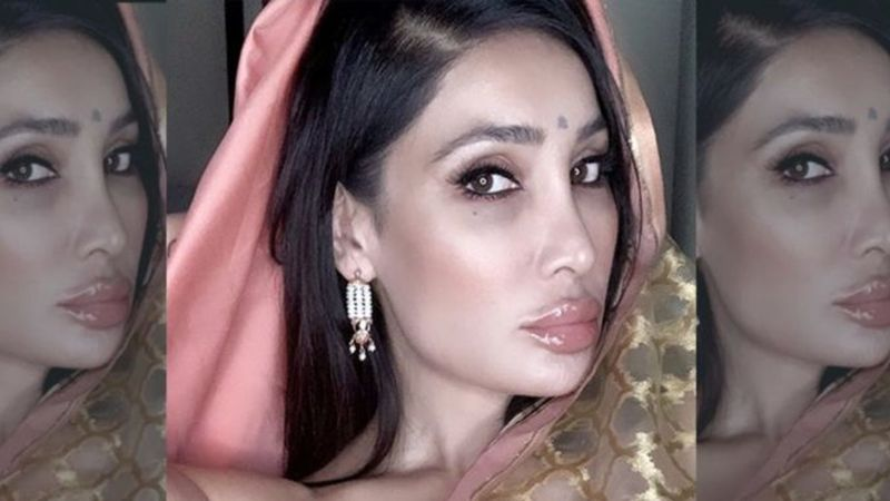 Sofia Hayat Strips Down To NOTHING After Sipping On An Entire Bottle Of Wine; Gutsy Lady