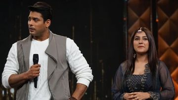 Bigg Boss 13: Sidharth Shukla UNHAPPY With SidNaaz Hype? Says, 'SidNaaz SidNaaz, Sidharth Bhi Toh Karo Kuch' – VIDEO