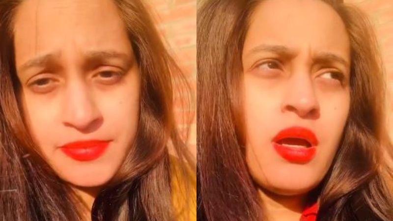 Coronavirus Lockdown: Shweta Pandit Is Stuck In Italy, Shares Heartbreaking Ordeal Of Staying Away From Family In India - VIDEO