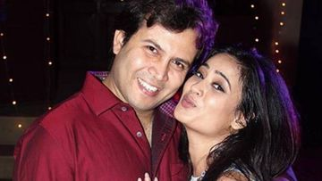 SHOCKING- Shweta Tiwari-Abhinav Kohli Are Very Much LIVING TOGETHER Contrary To The News Of Their Separation