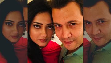 Abhinav Kohli Claims Shweta Tiwari NEVER Lodged Domestic Violence FIR Against Him; Shares Screenshot Of Their Recent Conversation And Calls Himself The 'Victim'