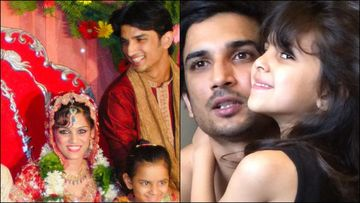 Sushant Singh Rajput's Sister Shweta Is SHOCKED As Patna SP Vinay Tiwari Who Reached Mumbai To Lead Probe Gets QUARANTINED For 14 Days