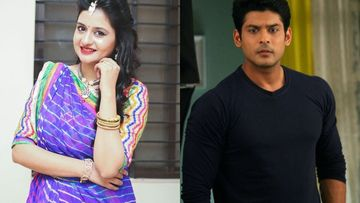 Sidharth Shukla's Co-Star Sheetal Khandal Bashed For Saying He Touched Her 'Inappropriately'; Actress Blasts Naysayers, Says Statement Not A Publicity Gimmick