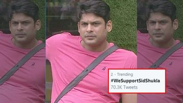 Bigg Boss 13: #WeSupportSidShukla Trends As Sidharth Shukla Is EVICTED For Being Violent With Mahira Sharma